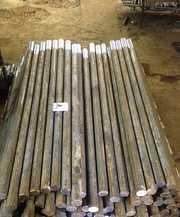 Ст3пс2 М16*500 Тип 5 прямой фундаментный болт