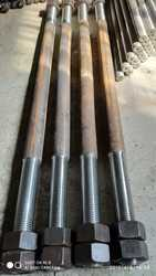 ГОСТ 24379.1-2012 сталь 09г2с высокопрочная сталь болт фундаментный
