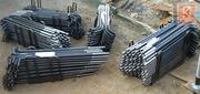 М24*1200 с загибом болты фундаментные от  производителей