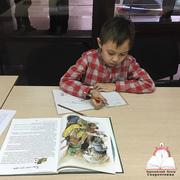 Курсы быстрого чтения и развития памяти!